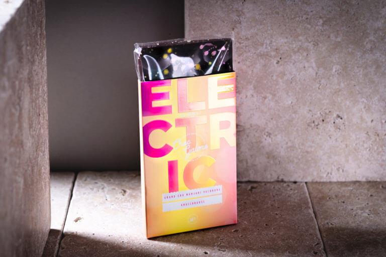 Choc Galore Packaging Design, Branding, Design von Yummy Stories, Oliver Semik www.yummystories.de