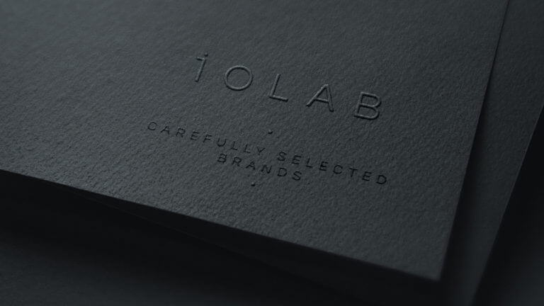 Iolab Branding, Grafikdesign, Corporate Design, Design von der Designagentur Yummy Stories