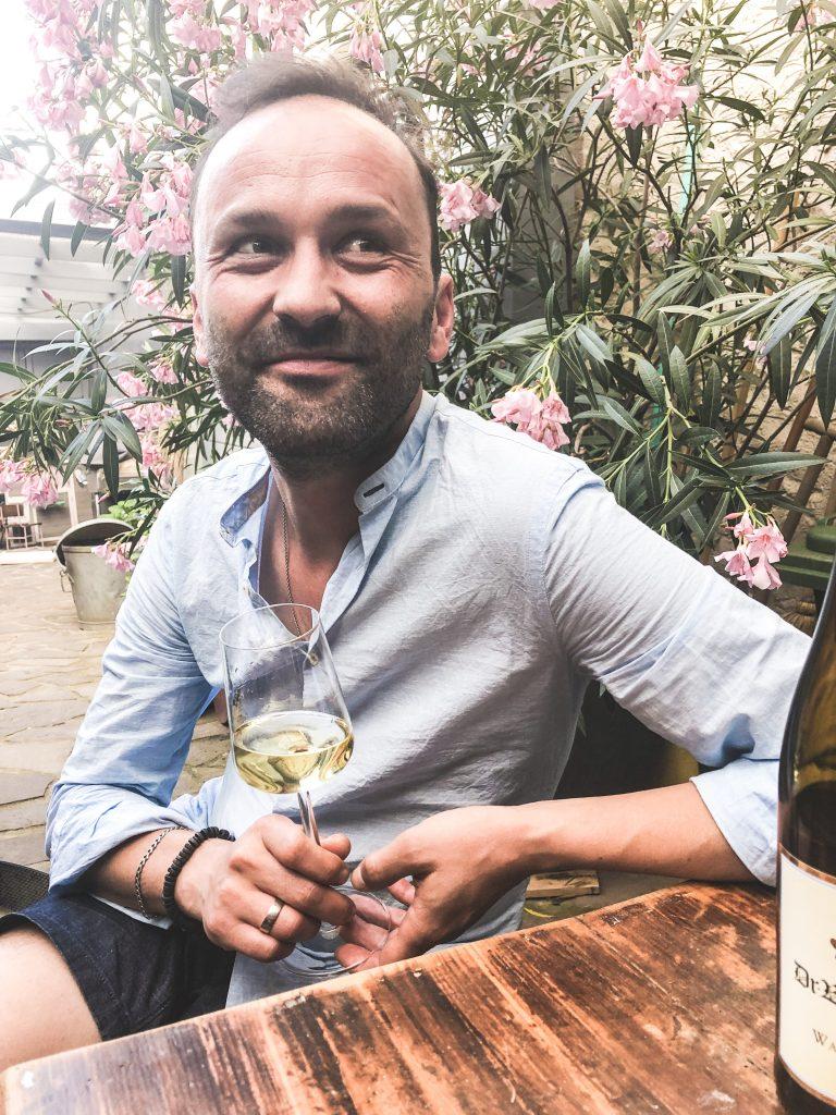 Oliver Semik · Geschäftsführer von Yummy Stories · die Weinmarketing Agentur