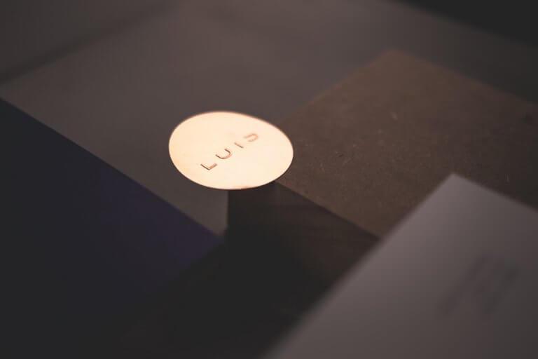 Branding für den Fashion Store LUIS aus Karlsruhe von der Designagentur Yummy Stories aus Edesheim in der Pfalz